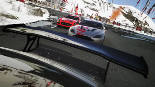 Driveclub 2