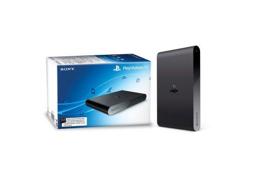 Playstation TV 10-14-14