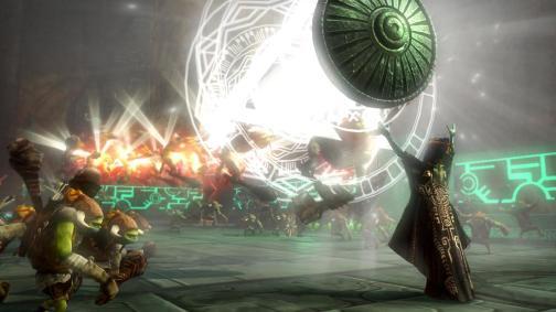 Hyrule Warriors Twili Midna