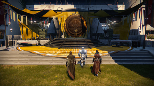 Iron Banner Returns