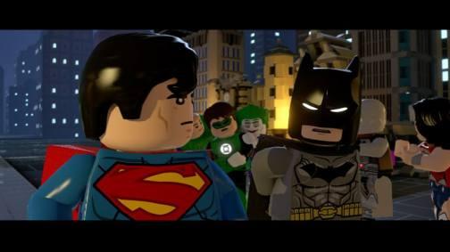 Review: Lego Batman 3: Beyond Gotham – Rightward Gamers