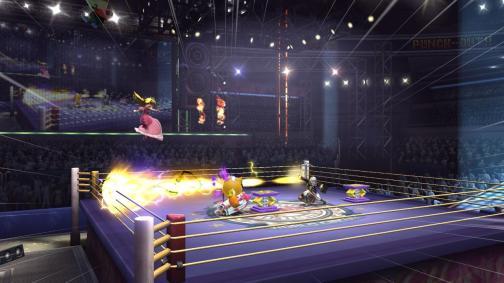 Smash Bros Wii U 4 11-26-14