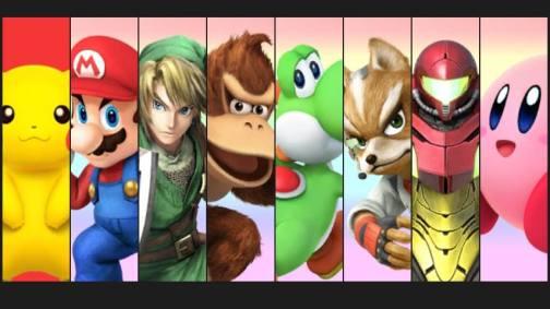 Smash Bros Wii U 6 11-26-14