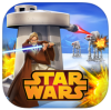 Star Wars Galactic Defense Cover