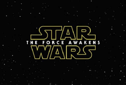 Star Wars The Force Awakens 11-6-14