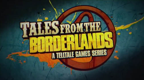 Telltale Borderlands